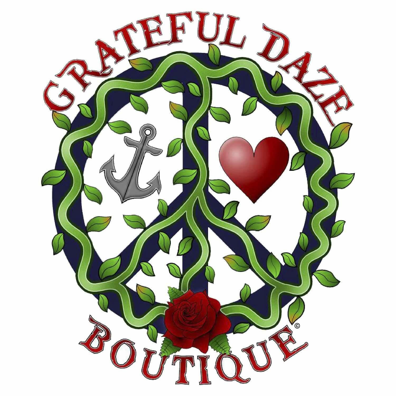 Grateful Daze Boutique